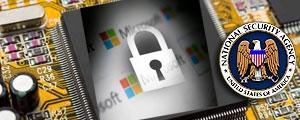 همراهی مایکروسافت با آژانس امنیت ملی آمریکا