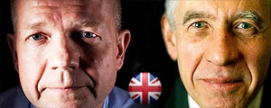 تمایل ایران و انگلیس برای ازسرگیری روابط