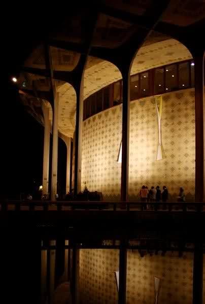 تعطیلی تئاتر شهر در لیالی قدر