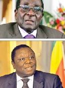 زیمباوه انتخابات