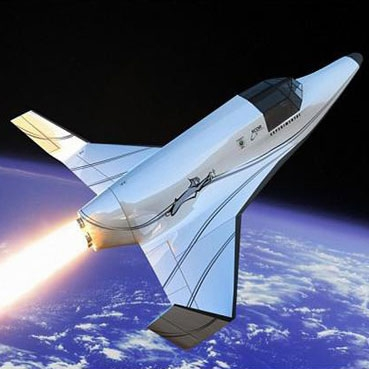 تعطیلات در فضا با ۲۰۰ هزار دلار