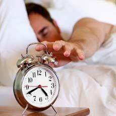 نقش ساعت خواب در سلامت