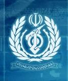 پیام تشکر وزیر دفاع خطاب به نمایندگان مجلس شورای اسلامی