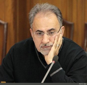 نجفی محمد علی