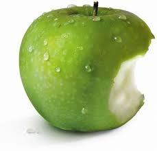 میوه ضدچاقی را با پوست بخورید