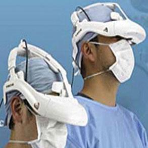 ایجاد امکان بینایی مجازی برای پزشکان، حین عمل جراحی