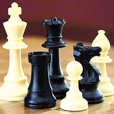 رقابت شطرنجبازان در هنگام و دو خبر دیگر
