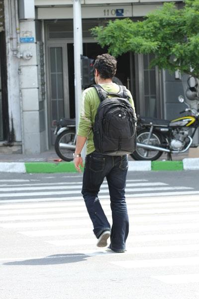 همشهری، دوچرخهی شمارهی ۷۱۱