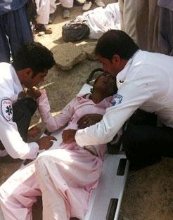رقم بالای مرگ عابران پیاده بر اثر تصادف