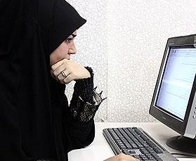 جایگاه وبسایتهای فرهنگی مذهبی در ایران