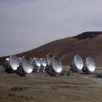 اعتصاب کارکنان بزرگترین تلسکوپ رادیویی جهان