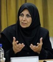 مهدخت بروجردی علوی به وزارت علوم بازگشت