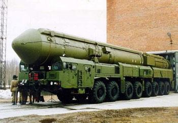 روسیه سیستم موشکی  اس ۳۰۰ را نابود کرد