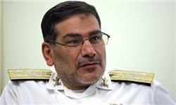 توصیههای شمخانی به روحانی درباره وزارت دفاع