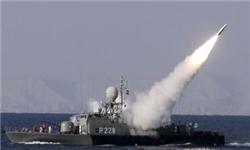 افزایش برد موشکهای پدافند هوایی شناورها؛ ارتقای موشک رعد و محراب
