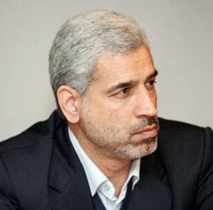 وزیر احمدی نژاد، کاندیدای ریاست جمهوری شد