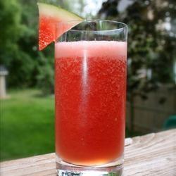 آب هندوانه، آرامشبخش عضلات