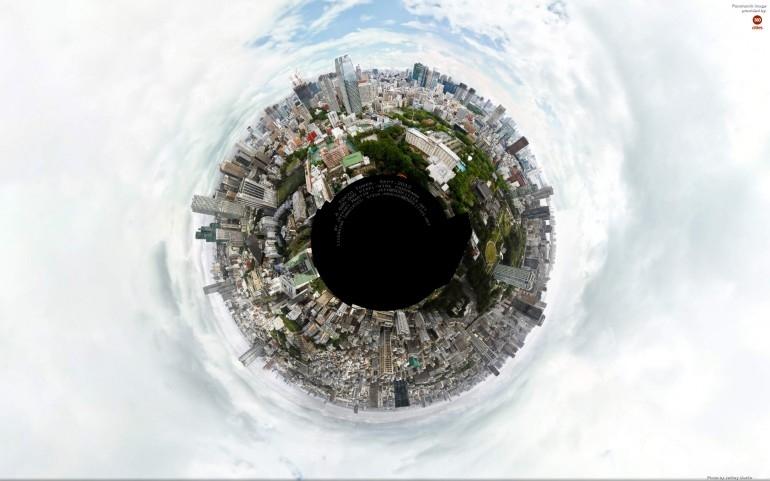 دومین عکس بزرگ جهان را ببینید