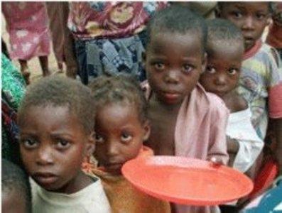 دبیرکل سازمان ملل خواستار ریشه کنی فقر در قاره آفریقا شد