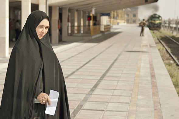 گهوارهای برای مادر یکی از کمفروشترین فیلمهای اکران ماه مبارک رمضان بود