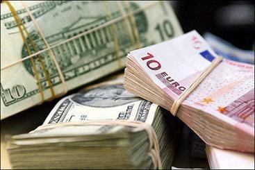نرخ جدید انواع ارز در بانک مرکزی اعلام شد/ هر دلار ۲۴۸۰ تومان