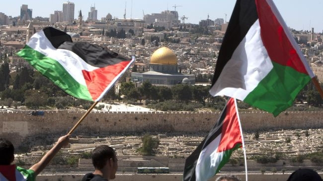مقاومت ضد اسرائیل باید در سراسر خاورمیانه گسترش یابد