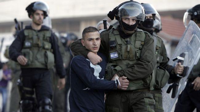 انتقاد فلسطین از جنایات جنگی و نژادپرستی رژیم اسرائیل
