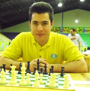 مهدویراد و  علیجانزاده فاتحان جشنواره شطرنج آقایان و بانوان