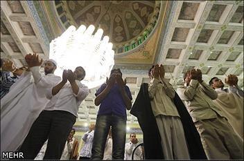 انتظارات از دولت یازدهم در حوزه مسجد؛ کمبود ۱۰ هزار مسجد در کشور