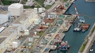 وضعیت نیروگاه فوکوشیما اضطراری اعلام شد
