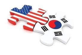 US-Skorea drill
