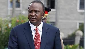 کنیاتا در راه چین