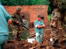 انتقاد سازمان عفو بینالملل از سازمان ملل درخصوص مجرمان جنگ کوزوو