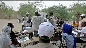 mali presidential election