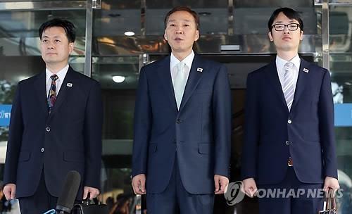 آغاز هفتمین دور مذاکرات دو کره
