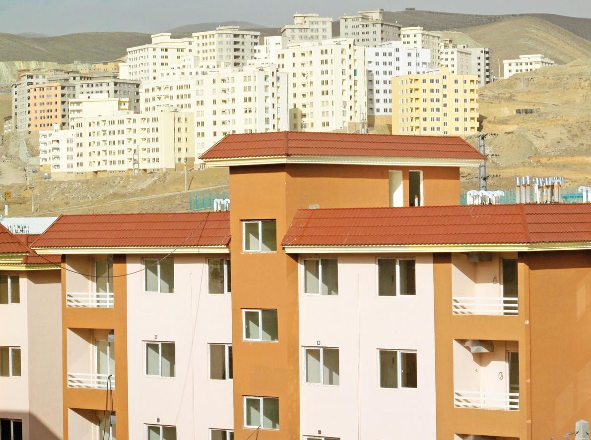 مخالفت وزیر راه و شهرسازی با افزایش قیمت مسکن مهر