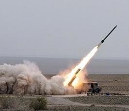 رونمایی از موشکهای بالستیک و کروز جدید ایران با قدرت تخریب بالا