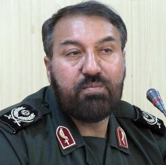 رضا محمد سلیمانی