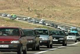 traffic- road