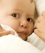 رژیم غذایی مادر میتواند خلق و خوی کودک را تغییر دهد