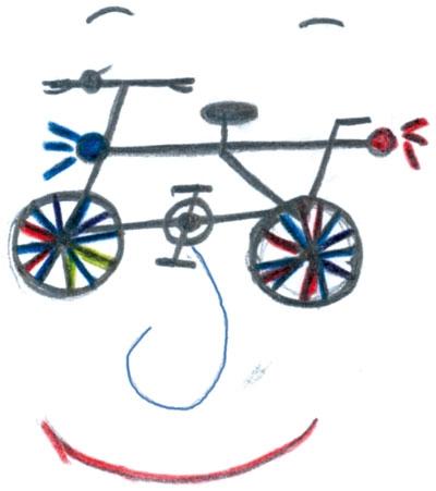 همشهری، دوچرخهی شمارهی ۷۱۴