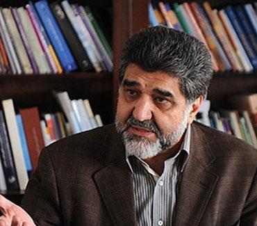 حسین هاشمی استاندار تهران
