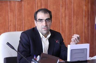سید حسن قاضیزاده هاشمی وزیر بهداشت