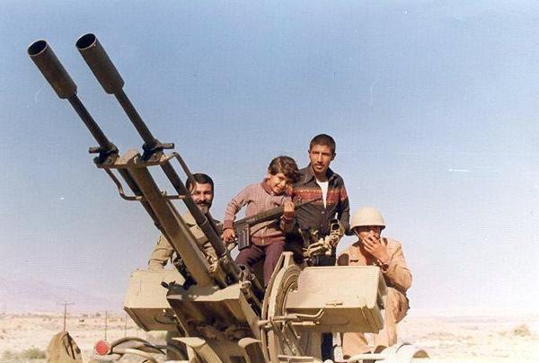 عملیات پدافندی خرمشهر