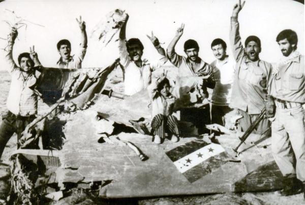 آشنایی با عملیات پدافندی آزاد سازی بستان