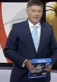 فرق بسته کاغذ کپی با تبلت در بی بی سی!؟