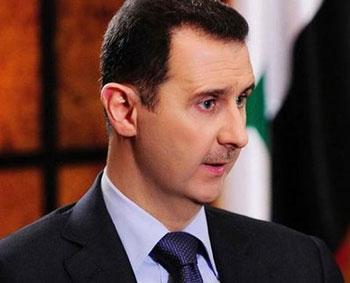 شار اسد