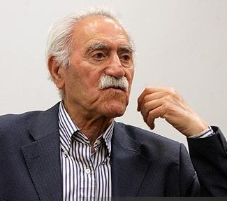 مفتون امینی: شهریار سارق ادبی نیست، ولی...