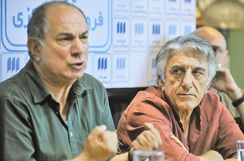 درخواست اهالی تئاتر از مدیریت شهری