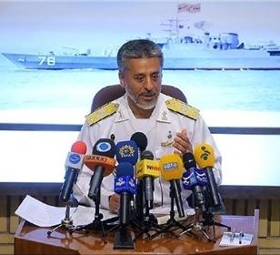 لقمان؛ پروژه منحصربفرد نیرویدریایی ارتش؛ ناو خلیجفارس ساخته میشود